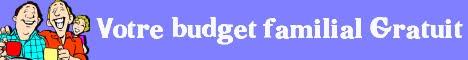 budget familial gratuit simple