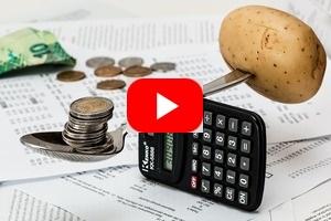 budget gratuit youtube